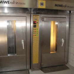 MIWE ROLL-IN 60/80